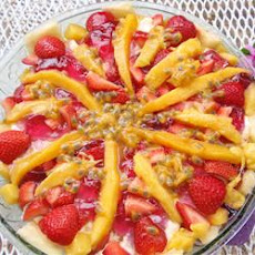 English Trifle