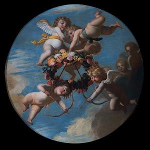 RIJKS: workshop of Gerard van Honthorst: painting 1650