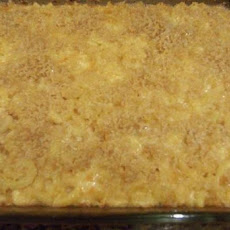 Jenny's Ma's Macaroni and Cheese Recipe