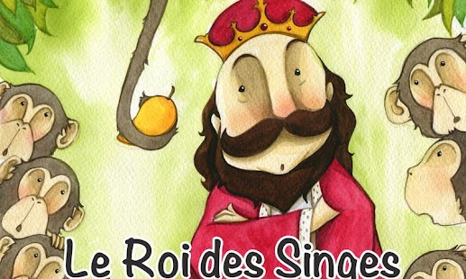 Le Roi des Singes - screenshot