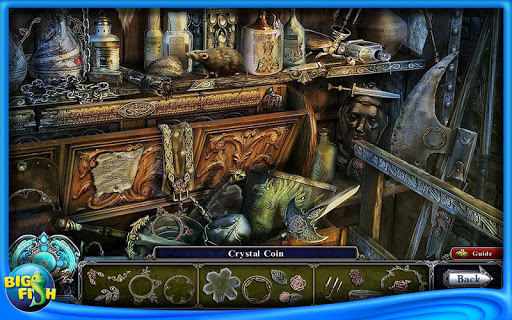 Dark Parables: Snow Queen CE - screenshot