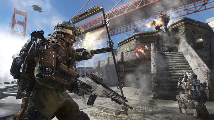 Call Of Duty: Advanced Warfare PC system specifications announced