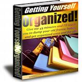 Get Organized Guide APK for Ubuntu