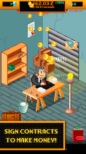Billionaire Clicker- screenshot thumbnail