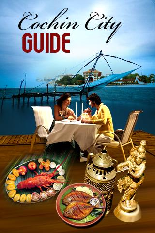Cochin City Guide