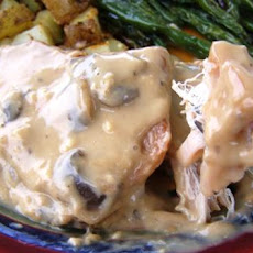Pork Chops & Gravy