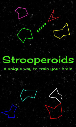 Strooperoids