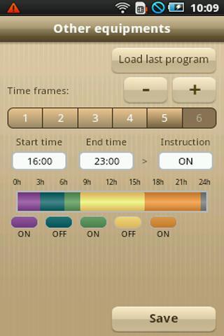 【免費生活App】Nexho Demo-APP點子