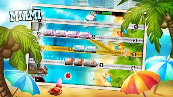 Screenshot of Train Conductor 2 FREE