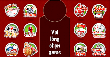 Screenshot of Kho Game Hay Nhat