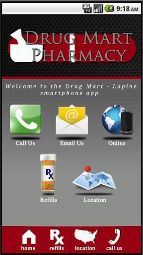 Drug Mart Pharmacy