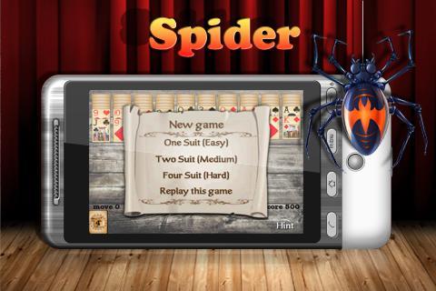 经典蜘蛛纸牌免费版|玩紙牌App免費|玩APPs