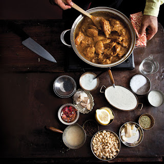 Murgh Korma (Creamy Chicken Curry)
