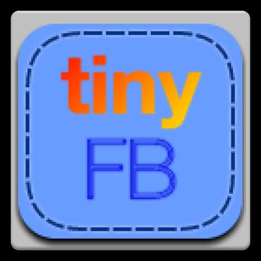 Facebook.Jr 社交 App LOGO-APP試玩