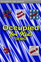 Screenshot of Occupied for Kids (Demo)