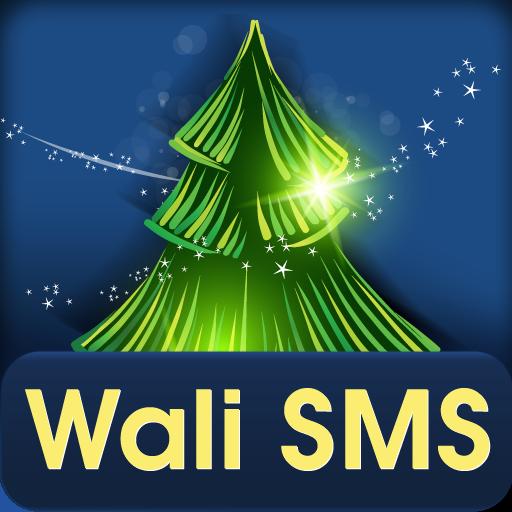 ワリーSMSテーマ:メリークリスマスのファンタジー 個人化 App LOGO-硬是要APP