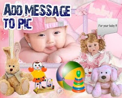 Screenshot of Baby Frames HD