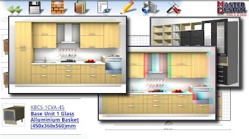 Screenshot of Master-Design Furnish