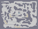 Thumbnail of the map 'Constricted Access'