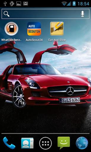 玩個人化App|スーパーカープラスライブ壁紙免費|APP試玩