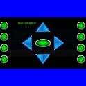 Blue Control icon