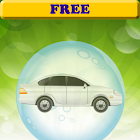 Cars and Bubbles for Toddlers! icon