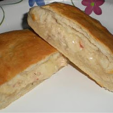 Tuna Pockets