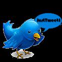 JustTweet! icon