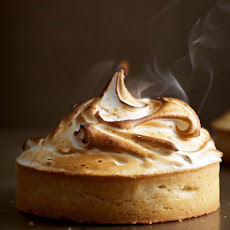 Bouchon Bakery's Lemon Meringue Tarts
