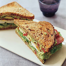 Chicken BLT