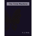 The Time Machine (Book) icon
