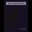 The Time Machine (Book) icon