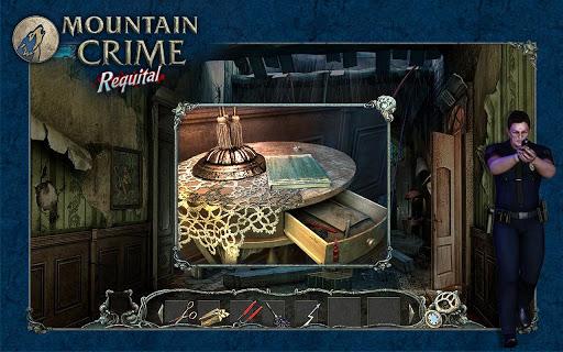 Mountain Crime: Requital - screenshot