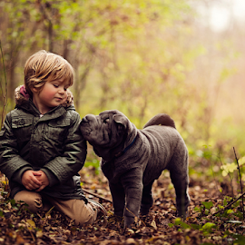 Best Friends by Chinchilla  Photography - Babies & Children Toddlers