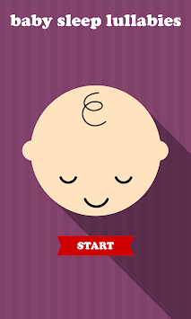Baby Sleep Lullabies APK screenshot thumbnail 3