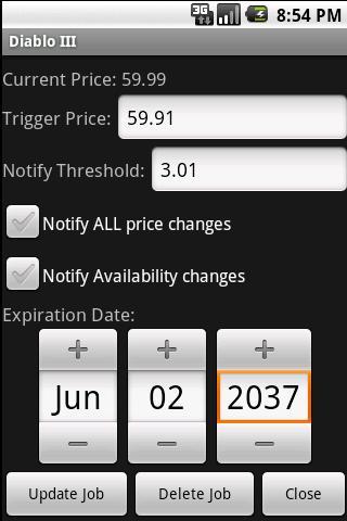 【免費購物App】Price Watch For Amazon/Walmart-APP點子