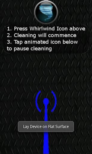 揚聲器的清潔