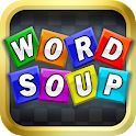 Word Soup - play this mash-up fit for word game lovers!