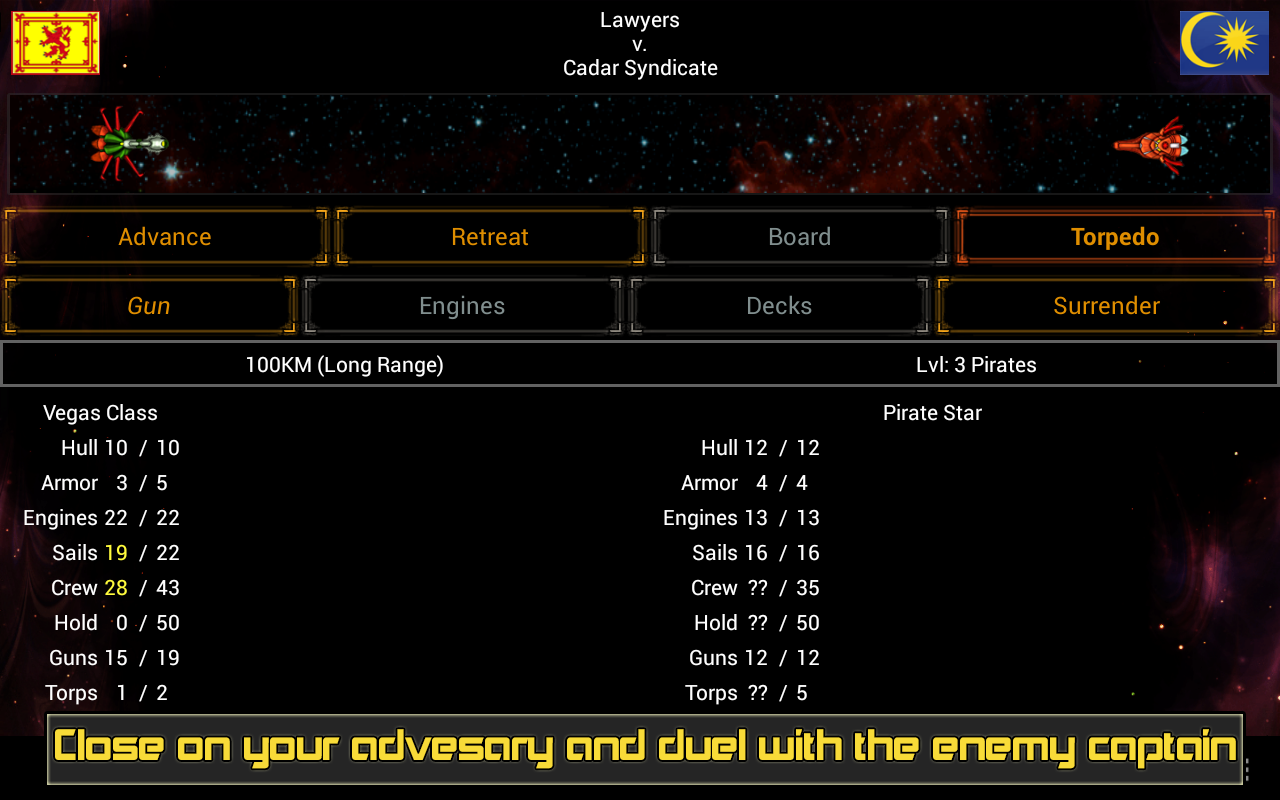 Star Traders RPG Elite Screenshot 14