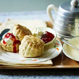 Mary's Tea Time Scones