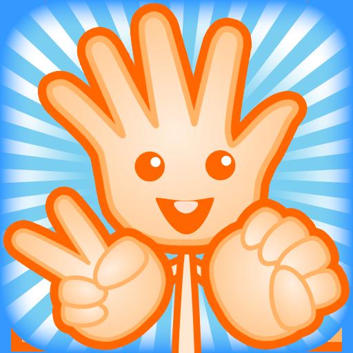 剪刀石头布:联机猜拳 休閒 App LOGO-APP試玩