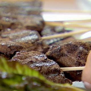 Lamb Spice Rub Recipes
