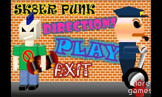 Screenshot of Sk8er Punk