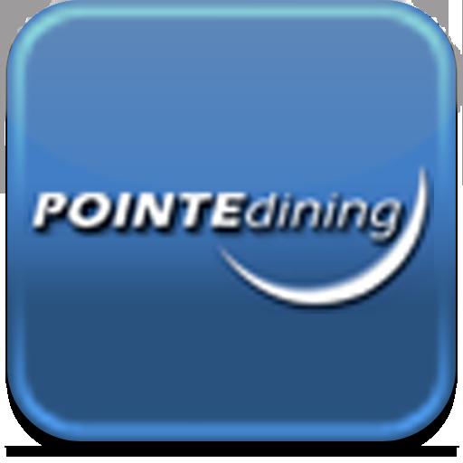 The Pointe Cafe LOGO-APP點子
