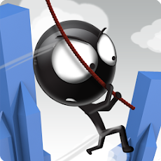 Rope'n'Fly 4 Mod Apk (Ad Free)