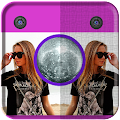 App Mirror Grid Camera Effects APK for Kindle