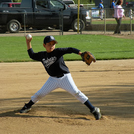 by David Allison - Sports & Fitness Baseball (  )