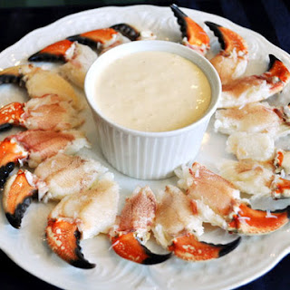 Horseradish Dipping Sauce For Seafood Recipes
