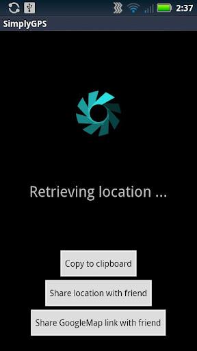 Simply GPS