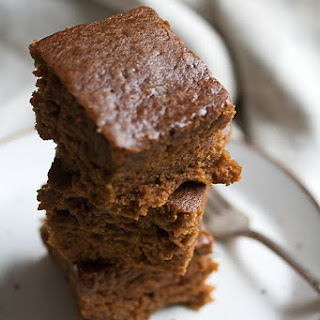 Pumpkin Gingerbread Cake Recipes